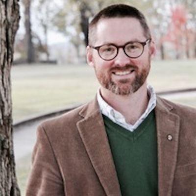 Photo of William R. Osborne