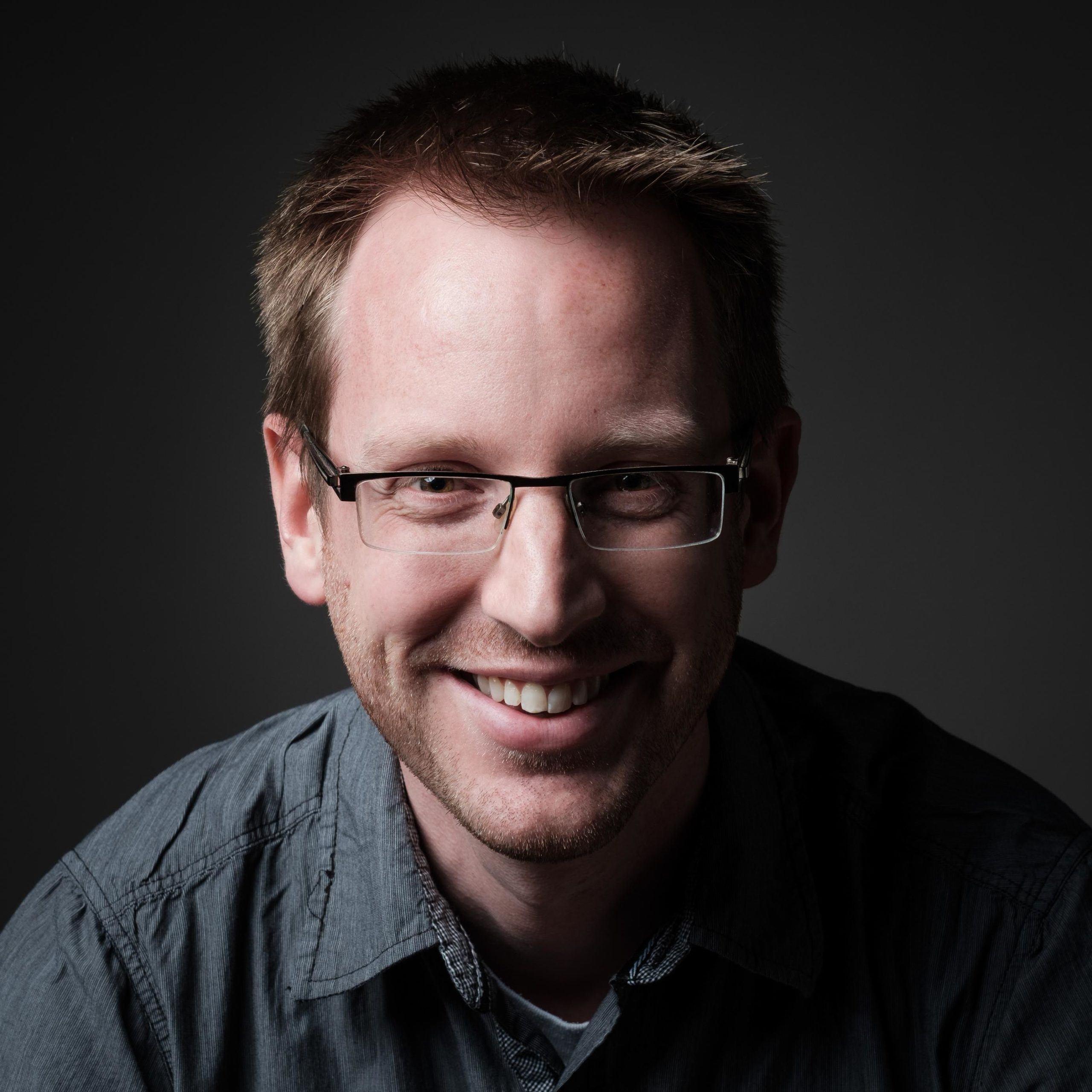 Photo of Tim Challies