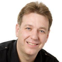 Photo of Adrian Warnock