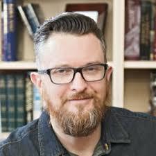 Photo of Erik Raymond