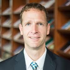 Photo of Joshua J. Van Ee