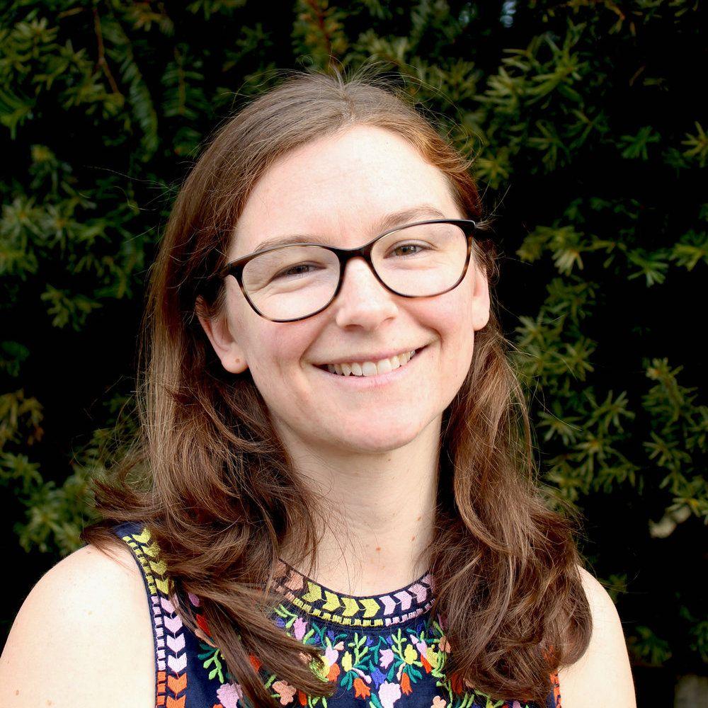 Photo of Rachel Gilson