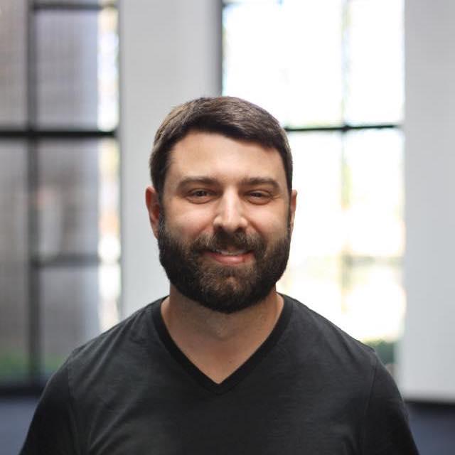 Photo of Antonio Coppola