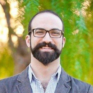 Photo of Derek Rishmawy