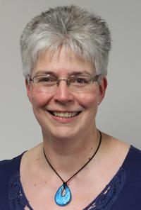 Photo of Alison Mitchell