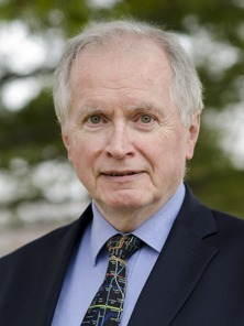 Photo of D. A. Carson