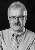 Photo of Michael A. G. Haykin