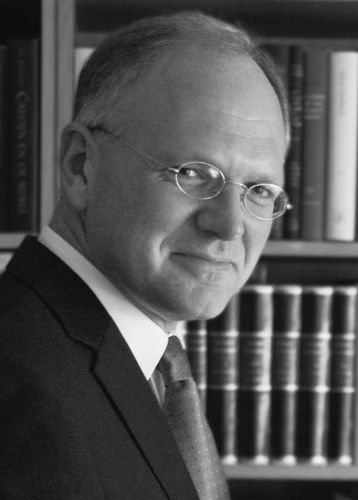 Photo of Herman Selderhuis