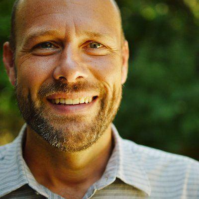 Photo of William Boekestein