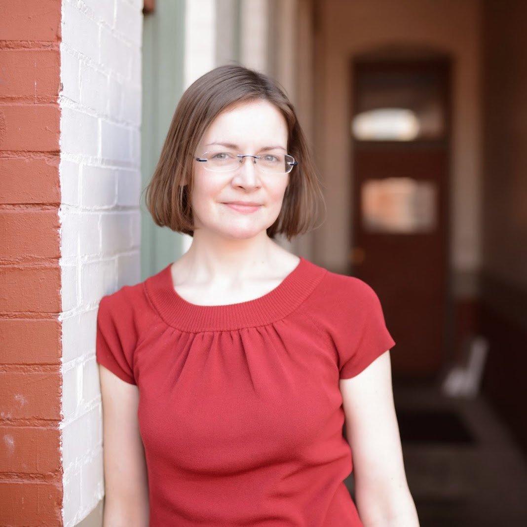 Photo of Rebekah Curtis