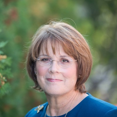 Photo of Kathy Keller