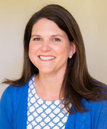 Photo of Melissa Kruger