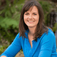 Photo of Heather Davis Nelson