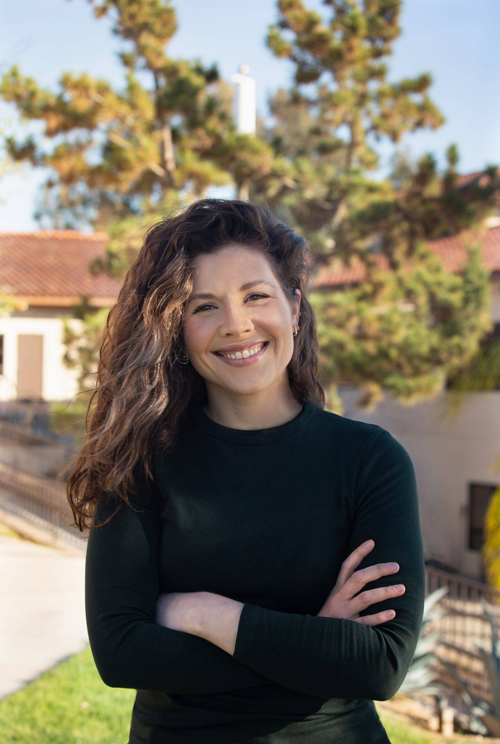 Photo of Laurel Goodwin